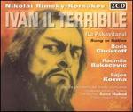 Rimsky-Korsakov: Ivan Il Terribile (La Pskovitana)
