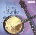 Ring, Ring de Banjo: Banjo Showpieces