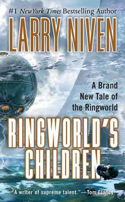 Ringworld's Children - Niven, Larry