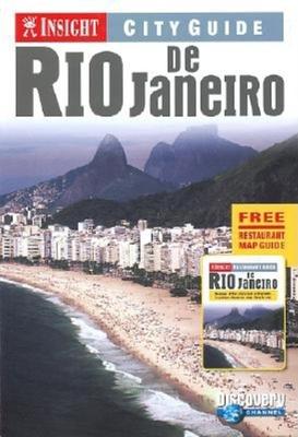 Rio de Janeiro Insight City Guide - APA Publications (Creator)