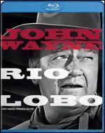 Rio Lobo - Howard Hawks