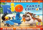 Rio [Party Edition] [2 Discs]