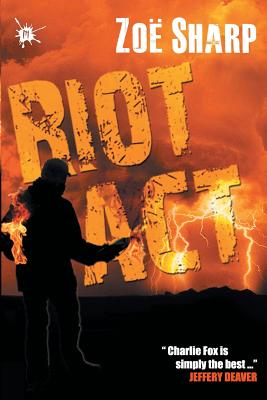 Riot Act - Sharp, Zoe