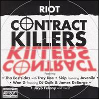 Riot Contract Killers - Various Artists