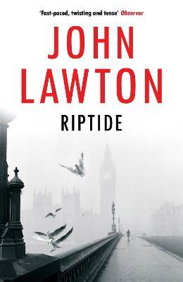 Riptide - Lawton, John
