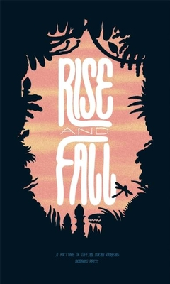 Rise and Fall - Lidberg, Micah