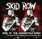 Rise of the Damnation Army: United World Rebellion, Chapter 2