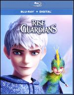 Rise of the Guardians [Includes Digital Copy] [Blu-ray] - Peter A. Ramsey