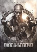 Rise of the Legend - Chow Hin Yeung Roy