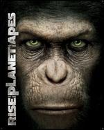 Rise of the Planet of the Apes [Blu-ray] [SteelBook]
