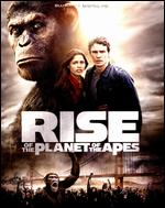 Rise of the Planet of the Apes [Blu-ray] - Rupert Wyatt