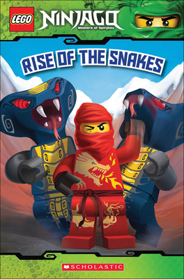 Rise of the Snakes - West, Tracey