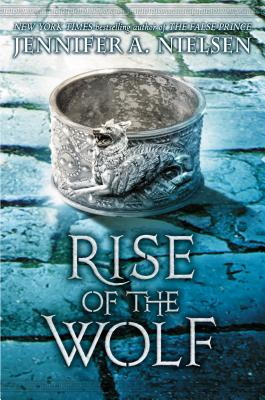 Rise of the Wolf - Nielsen, Jennifer A