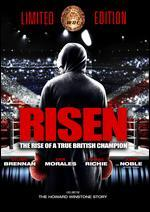 Risen: The Rise of a True British Champion