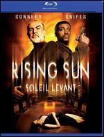 Rising Sun [Repackaged] [French] [Blu-ray]