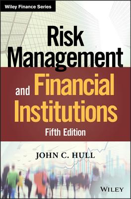 Risk Management and Financial Institutions - Hull, John C