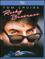 Risky Business [Blu-ray] - Paul Brickman