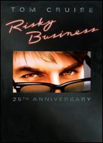 Risky Business [WS] [25th Anniversary Edition] - Paul Brickman