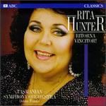 Rita Hunter: Ritorna Vincitor!