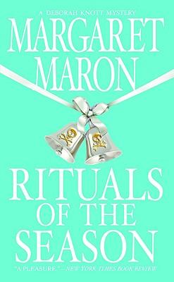 Rituals of the Season - Maron, Margaret