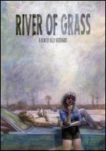 River of Grass [Blu-ray]
