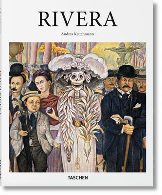 Rivera - Kettenmann, Andrea