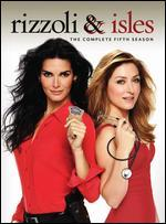 Rizzoli & Isles: The Complete Fifth Season