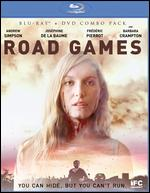 Road Games [Blu-ray/DVD] [2 Discs] - Abner Pastoll