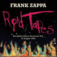 Road Tapes, Venue #1 - Frank Zappa