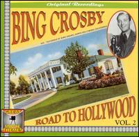 Road to Hollywood, Vol. 2 - Bing Crosby