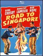 Road to Singapore [Blu-ray]