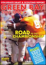 Road to the Championship - Packers 2007-2008 -