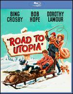 Road to Utopia [Blu-ray]