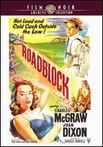 Roadblock - Harold Daniels