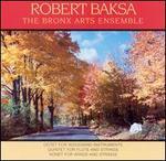 Robert Baksa: Chamber Music