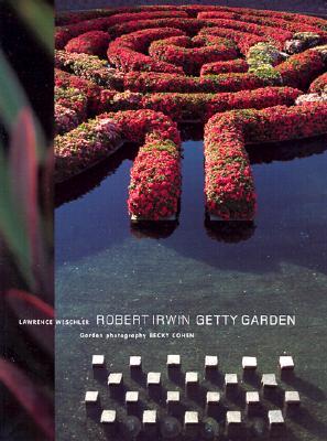 Robert Irwin Getty Garden - Weschler, Lawrence