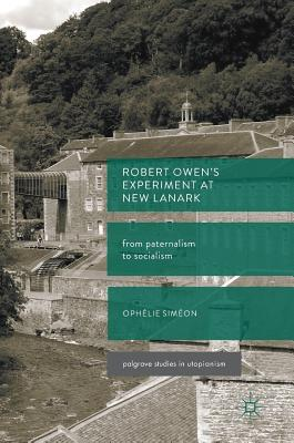 robert owens experiment at new lanark