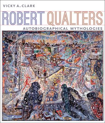 Robert Qualters - Clark, Vicky A