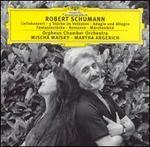 Robert Schumann: Cellokonzert; 5 St�ck im Volkston; Adagio und Allegro; Etc.