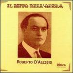 Roberto D'Alessio