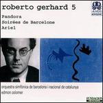Roberto Gerhard 5