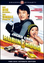 Robin-B-Hood [Family Packaging] [Ultimate Edition] [2 Discs] - Benny Chan