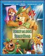 Robin Hood [Bilingual] [Blu-ray/DVD]