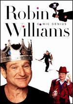 Robin Williams: Comic Genius [5 Discs]