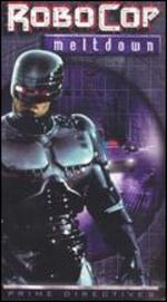 Robocop 2 [French] [Blu-ray]