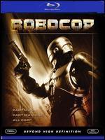 Robocop [WS] [Blu-ray]