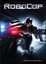 Robocop - Jos� Padilha