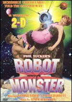 Robot Monster - Phil Tucker