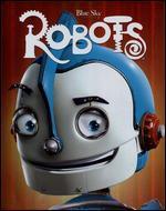 Robots [Blu-ray/DVD] [2 Discs]