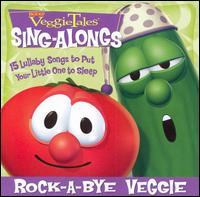 Rock-A-Bye Veggie - VeggieTales